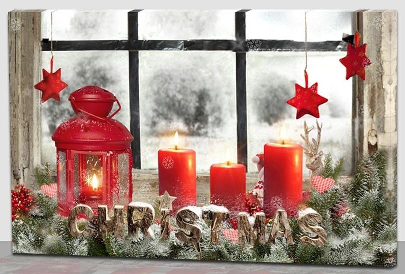 led bild christmas. Black Bedroom Furniture Sets. Home Design Ideas