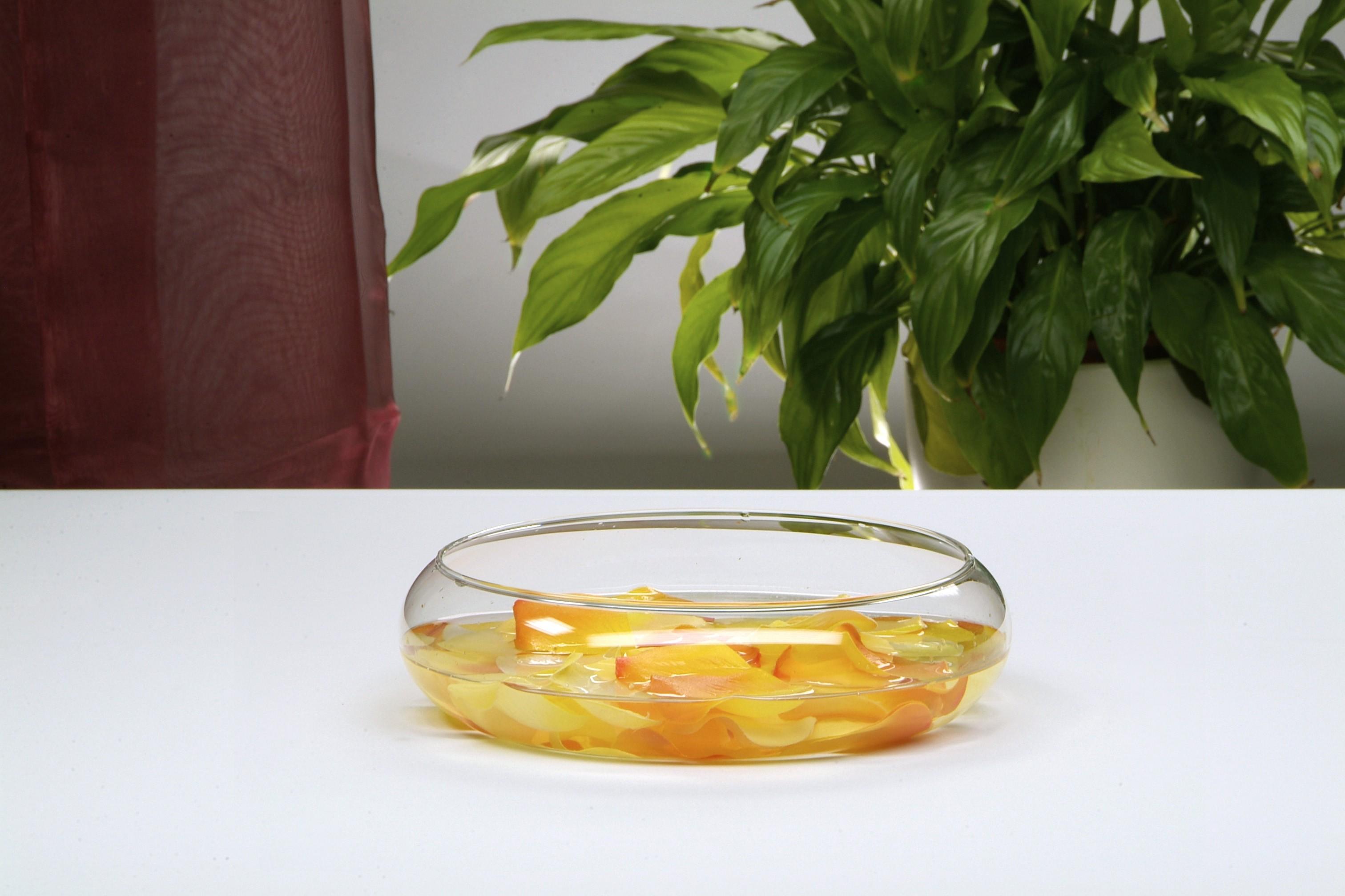 Glasschale Rondi