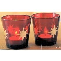 2er Set Kerzenhalter