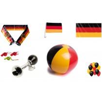 Deutschland Fan-Set