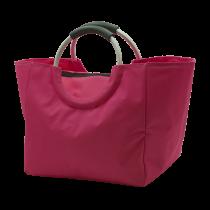Thermo-Einkaufstasche, berry