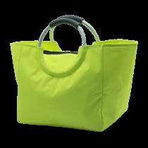 Thermo-Einkaufstasche, lime