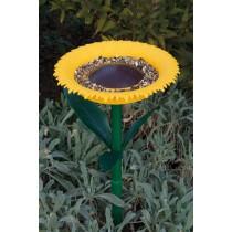 "Vogelfutterspender ""Sonnenblume"""