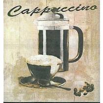 """Bild """"Cappuccino"""""""