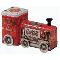 Coca-Cola Lokomotive