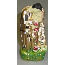 Skulptur Gustav Klimt