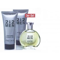 "Pflege-Set ""2i2 Men"""