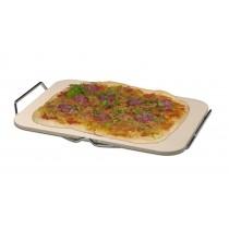 Pizzabackstein
