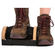 Schuhputzgerät