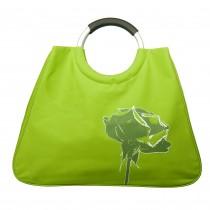 pertasche, grün (Rose)