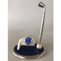 Golf Schreibtischset