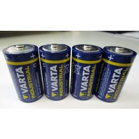 VARTA Alkaline Batterien