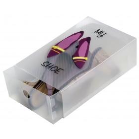 Aufbewahrungsbox für Schuhe