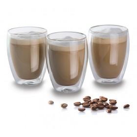 doppelwandige thermogl ser latte macchiato. Black Bedroom Furniture Sets. Home Design Ideas