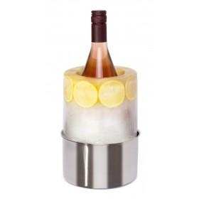 Eis-Flaschenkühler