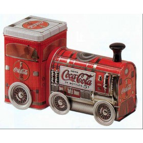 Coca-Cola Lokomotive