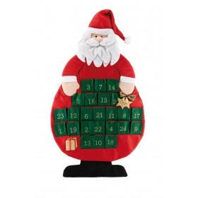 Adventskalender Nikolaus