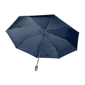 Schirm mit LED, dunkelblau