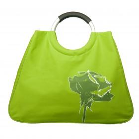 Shoppertasche, grün