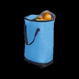 XXL-Kühltasche mit Rollen, karibik